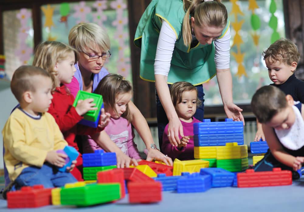 McKinney Preschool Programs