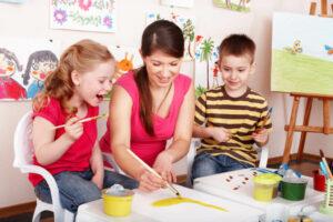Early Childhood Education Classes McKinney TX