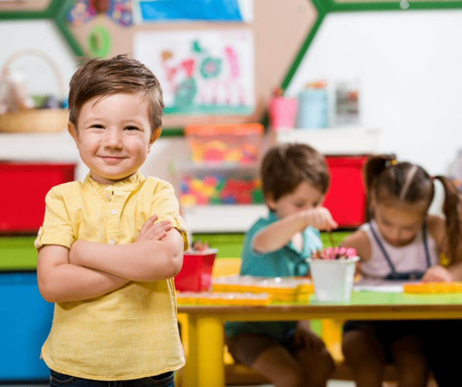 McKinney Preschool